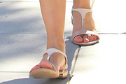 Reese Witherspoon Sandals