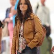 Reese Witherspoon Clothes - Leather Jacket