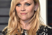 Reese Witherspoon Long Hairstyles