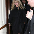 Reese Witherspoon Clothes - Wool Coat