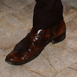 Reeve Carney Flat Oxfords