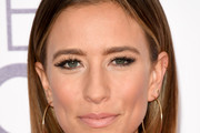 Renee Bargh Long Hairstyles