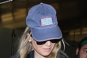 Renee Zellweger Baseball Caps