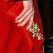 Renee Zellweger Handbags - Velvet Clutch