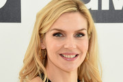 Rhea Seehorn Long Hairstyles
