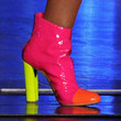 Rihanna Shoes - Ankle boots