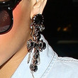 Rihanna Jewelry - Dangle Decorative Earrings