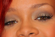 Rihanna Neutral Eyeshadow