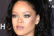 Rihanna Long Hairstyles