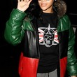Rihanna Clothes - Puffa Jacket