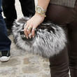 Rita Ora Handbags - Oversized Clutch