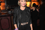 Lauren Conrad Leather Jacket