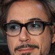 Robert Downey Jr. Sunglasses - Wayfarer Sunglasses