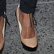Robin Roberts Shoes - Platform Pumps