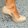 Robin Roberts Pumps