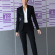Robin Wright Penn Clothes - Pantsuit
