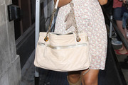 Rochelle Wiseman Leather Shoulder Bag