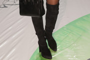 Rocsi Diaz Boots