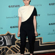 Rooney Mara Clothes - Jumpsuit