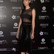 Rooney Mara Clothes - Little Black Dress