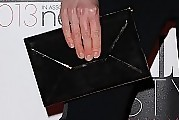 Rosamund Pike Envelope Clutch