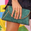 Rosario Dawson Handbags - Envelope Clutch