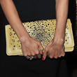 Rosario Dawson Handbags - Studded Clutch