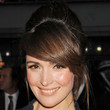 Rose Byrne Hair - French Twist