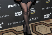 Rose Byrne Tights