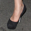 Rose McGowan Pumps
