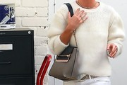 Rosie Huntington-Whiteley Shoulder Bags