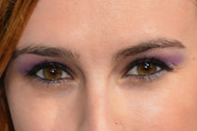 Rumer Willis Bright Eyeshadow