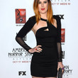 Rumer Willis Clothes - Cutout Dress