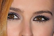 Rumer Willis Smoky Eyes