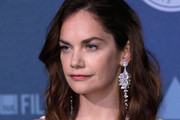 Ruth Wilson Shoulder Length Hairstyles