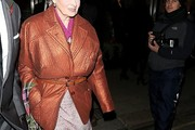 Vivienne Westwood Evening Coat