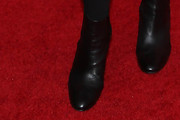 Bridget Moynahan Ankle boots