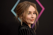 Sabrina Carpenter Updos