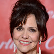 Sally Field Hair - Messy Updo
