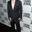 Sam Rockwell Clothes - Men's Suit