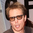 Sam Rockwell Hair - Messy Cut