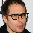 Sam Rockwell Sunglasses - Square Sunglasses