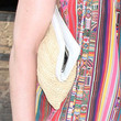 Samantha Mathis Handbags - Leather Clutch