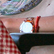 Samantha Ronson Watches - Sterling Chronograph Watch