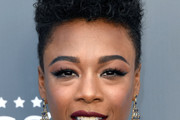 Samira Wiley Short Hairstyles