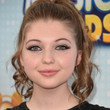 Sammi Hanratty Ponytail