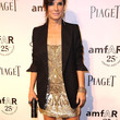 Sandra Bullock Clothes - Beaded Dress