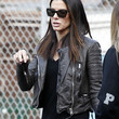 Sandra Bullock Clothes - Leather Jacket