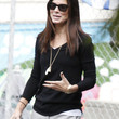 Sandra Bullock Clothes - Long Sleeve T-Shirt