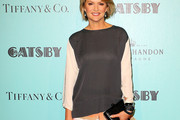 Sandra Sully Tops